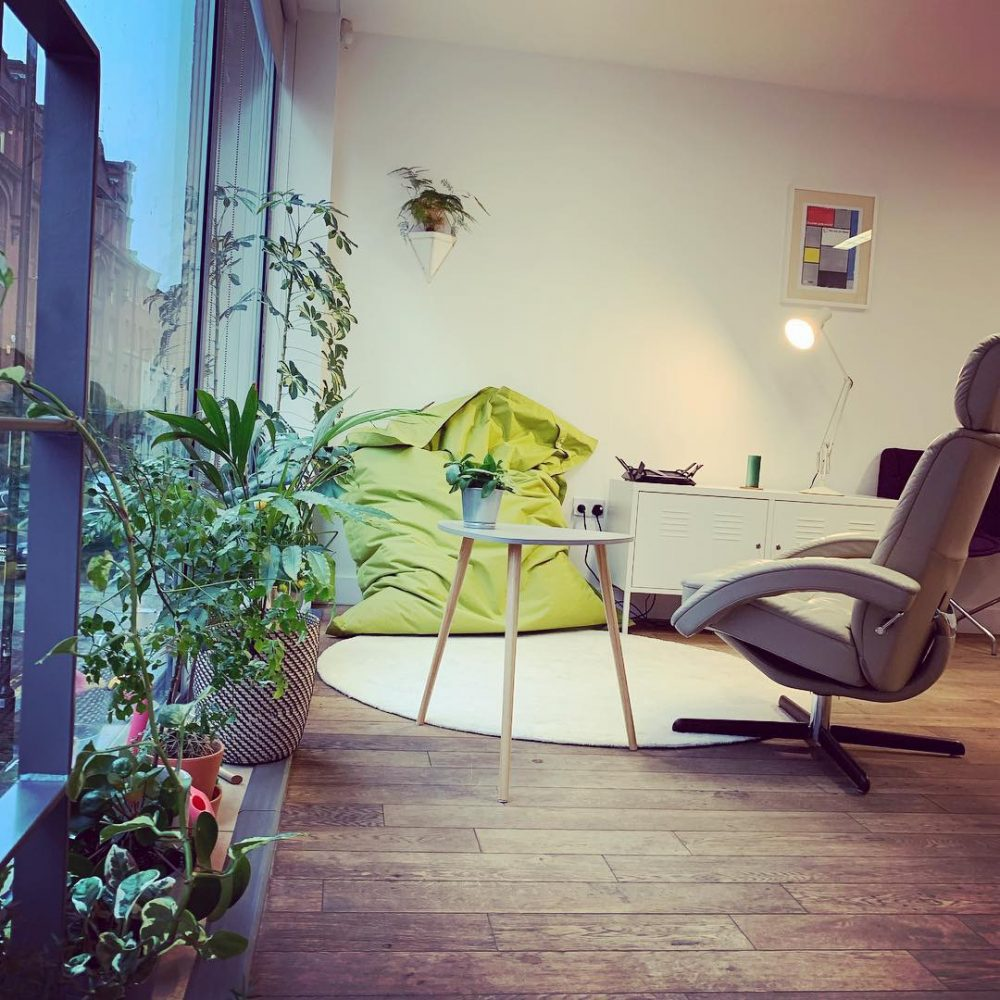 Galibier's new Manchester office